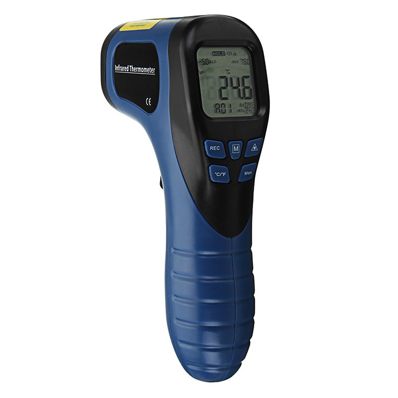 TL-IR750 Digital IR Thermometer Non-Contact infrared Te