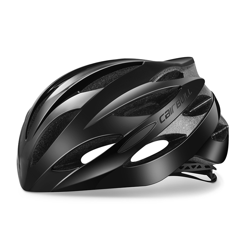 CAIRBULL 58-62CM PC+ EPS Ultralight Road Cycling Helmet Integrally Molded Bicycle Helmet Bikes Helme