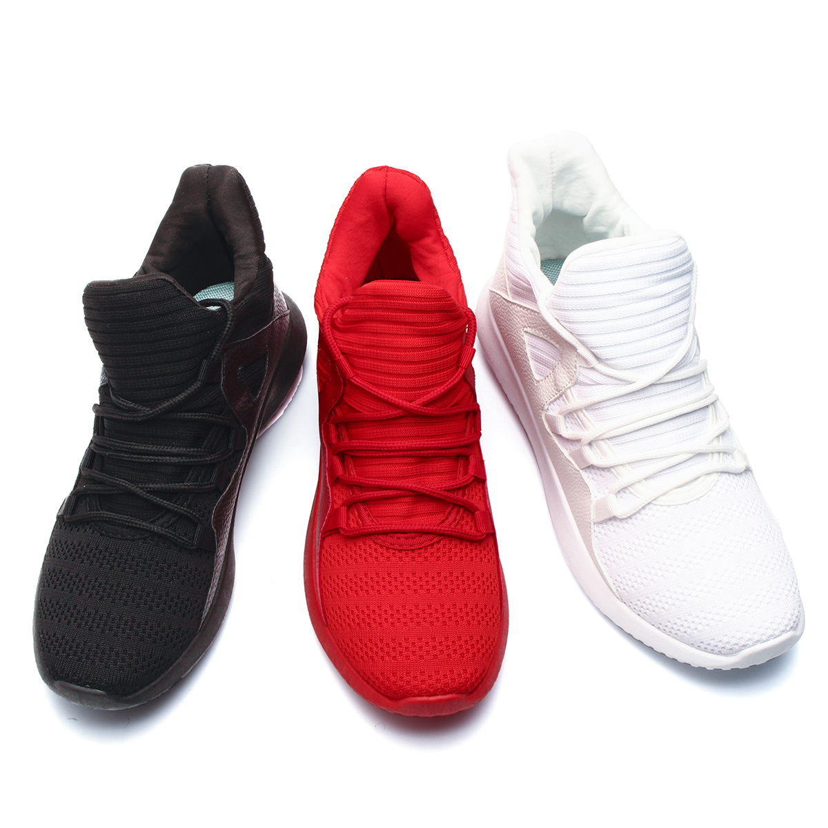 Men's Casual Soft Running Shoes Outdoor Comfortable Ant
