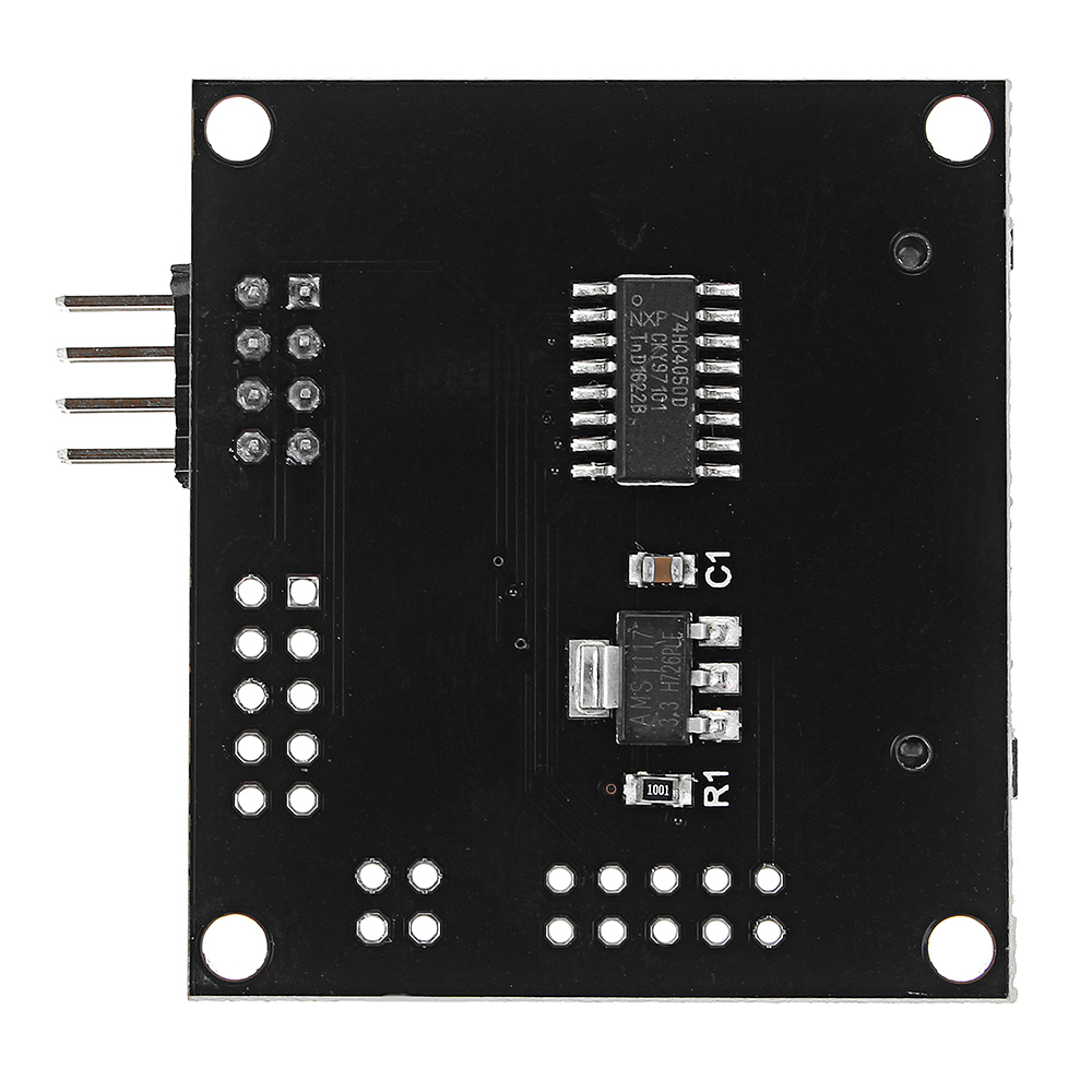 5pcs 45*40mm Independent External SD Card Slot Module with 20cm Dupont Cable 3D Printer Accessories