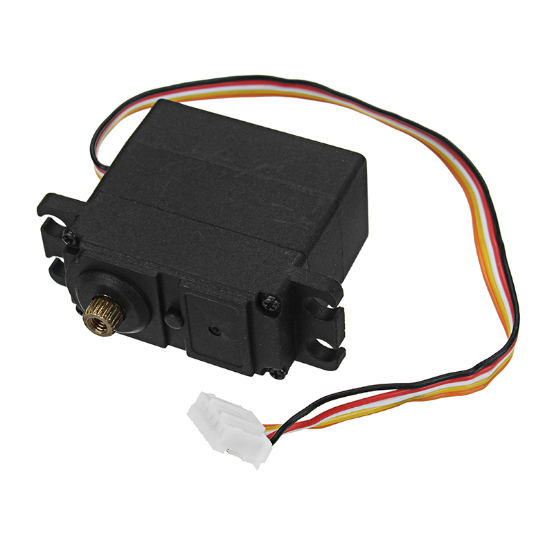 Feiyue SG-S5 19G 5 Wire Servo With Metal Gear For Feiyue 1/12 /16 SUBOTECH 1/12 RC Car Parts