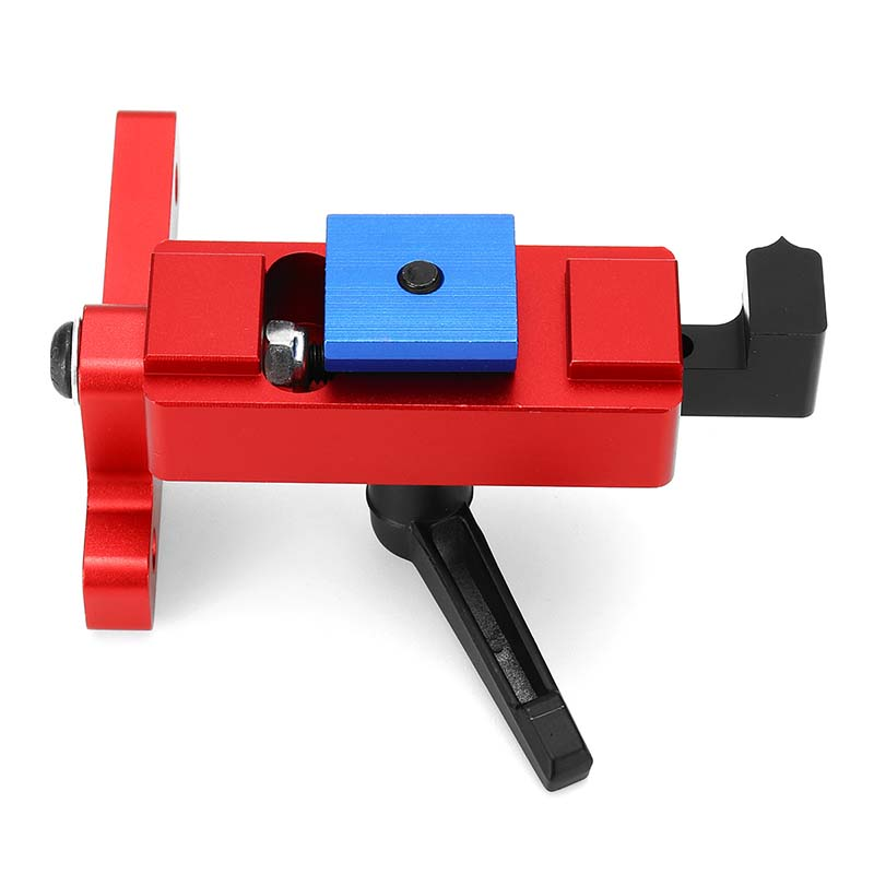 Miter Track Stop For 30mm or 45mm T-track Woodworking Hand Tool