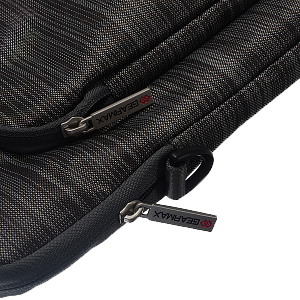 GEARMAX Waterproof Shockproof inner lining Protection Polyester suiting Laptop Bag for Macbook Air
