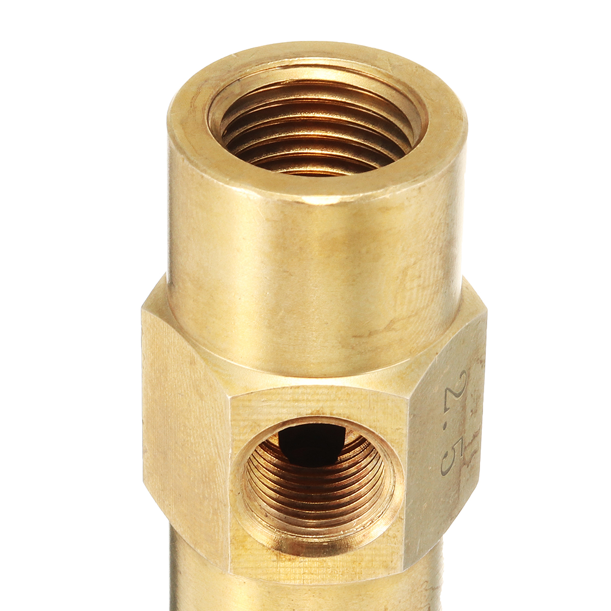 1/1.3/1.5/2/2.5mm Diesel Heavy Waste Oil Alcohol-based Fuel Burner Spray Nozzle
