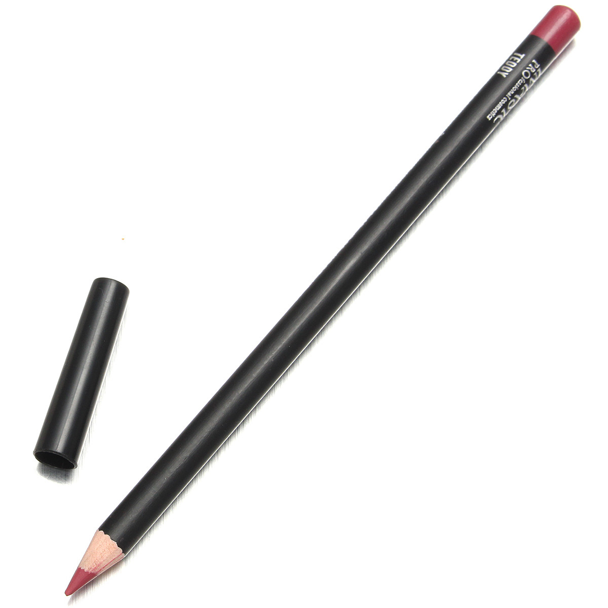 12 Colors Lip Liner Makeup Pencil Long Lasting Natural Waterproof Cosmetic Pen