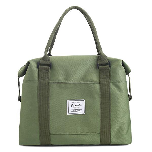 Oxford Leisure Shoulder Bag Outdoor Travel Bag Luggage