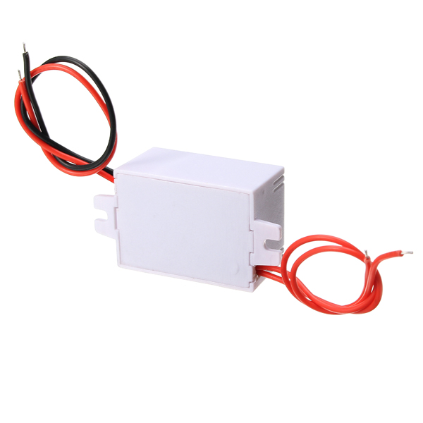 SANMIN® AC-DC Isolated AC 110V / 220V To DC 5V 600mA Constant Voltage Switching Power Supply Converter Module