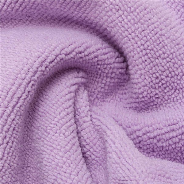 Women Salon Towels Hair Drying Shower Hat Quick Dry Bath Microfiber Fabric Cap