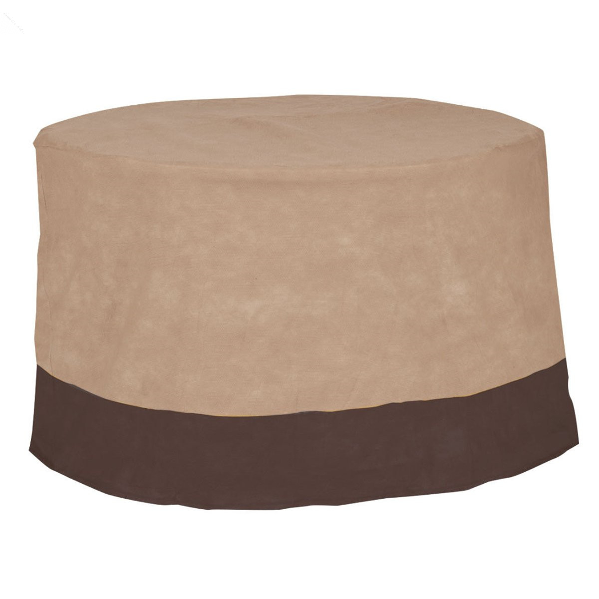 48inch Round Large Waterproof Outdoor Patio Round Table Chair Cover Furniture Protection