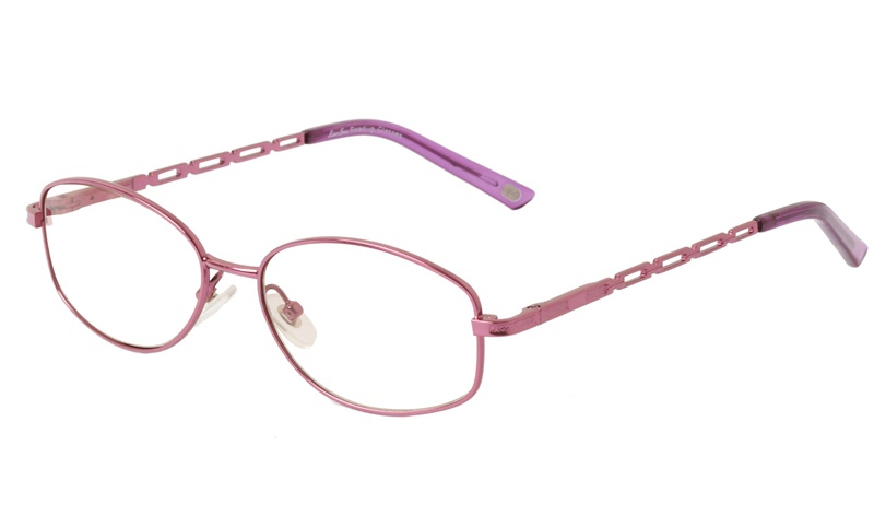 LianSan®Fashionable Elegant High Definition Resin Presbyopic Glass Female Reading Glasses L3750