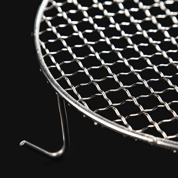 304 Stainless Steel Grape Broken Net Home Brew Wine Infarction Crushing Net Tools