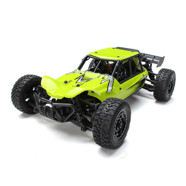 HBX 1/18 RC Car 4WD Ratchet Off Road Sandrail Buggy 188