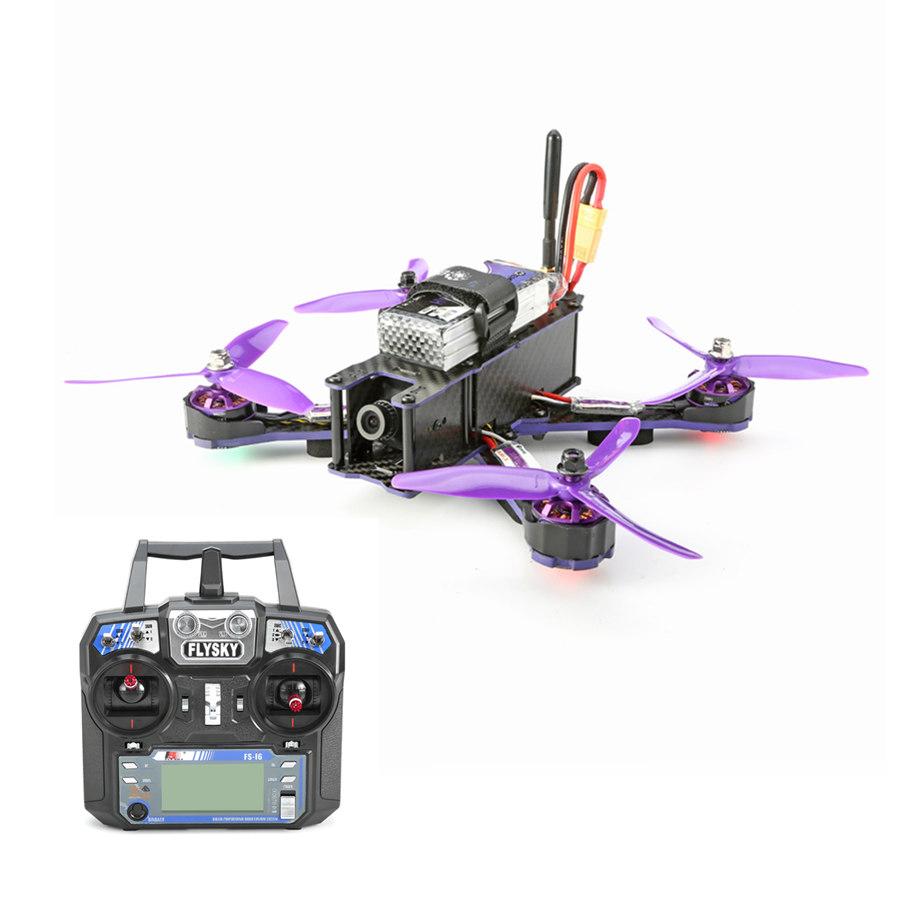 Dron wyścigowy Eachine Wizard X220 za $159.00 / ~611zł