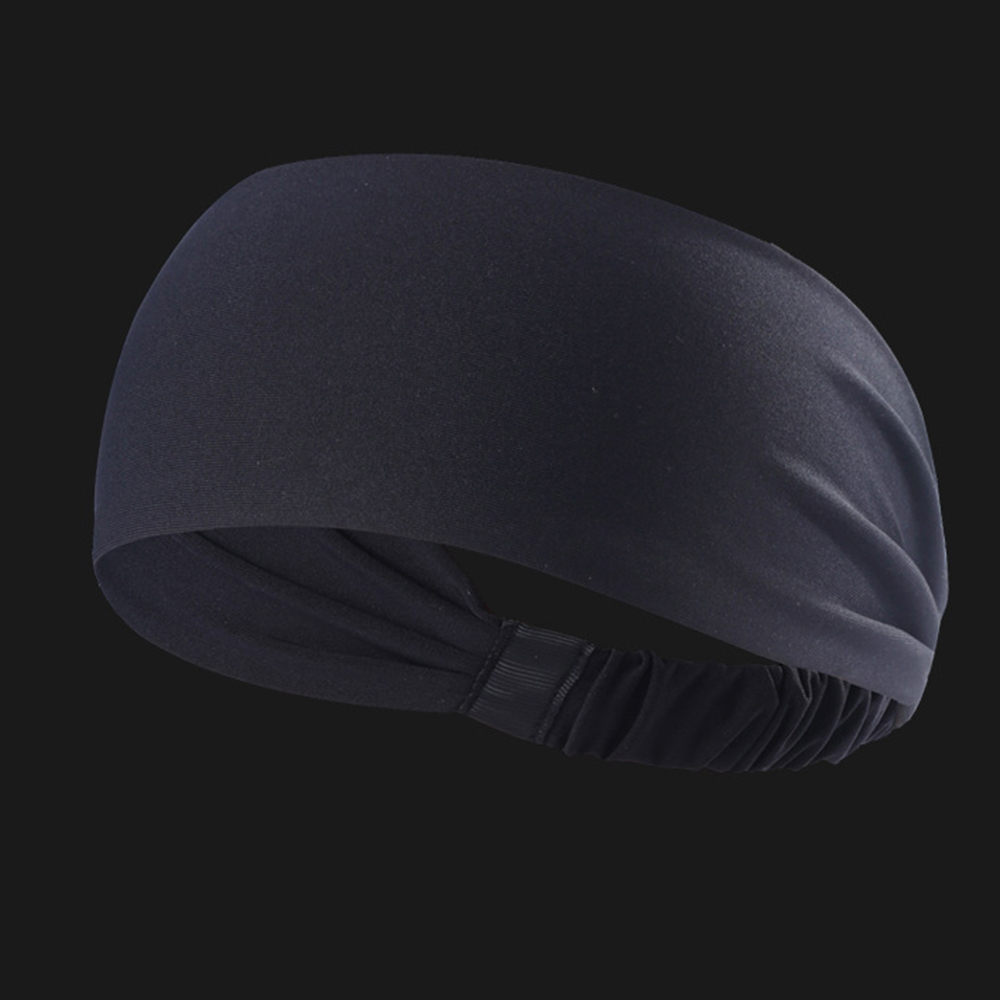 Sport Headband Outdoor Breathable Bandana Skull Cap Beanie