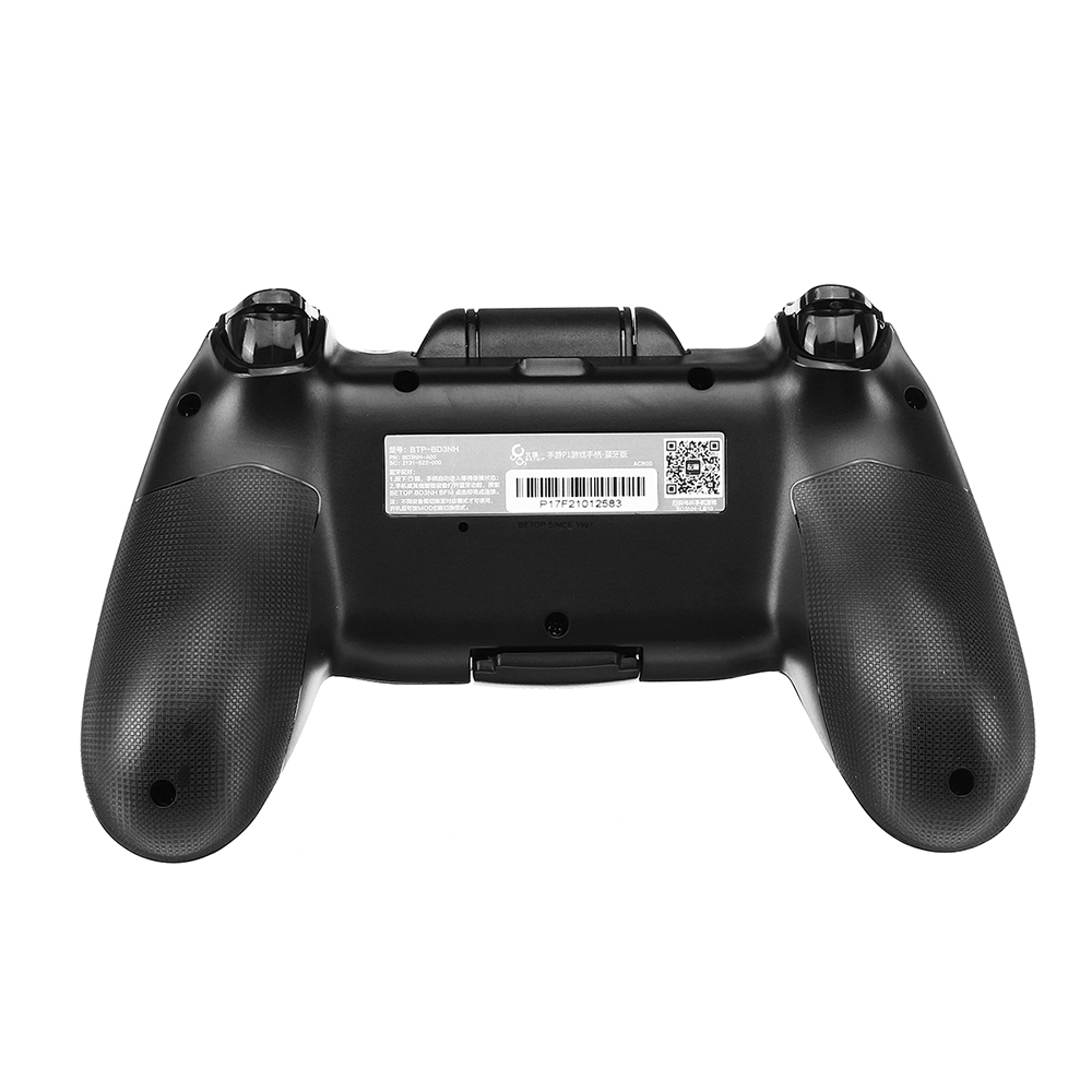 Betop BTP-BD3NH Wireless bluetooth Gamepad with NFC Phone Clip for PC TV Mobile Phone