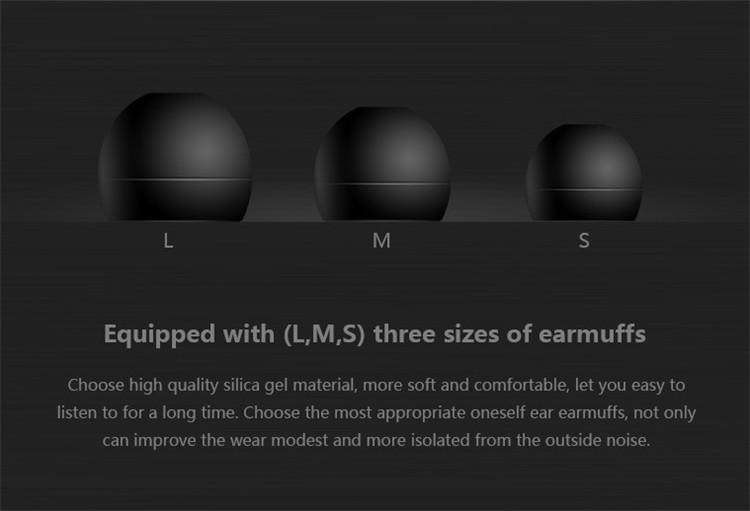 QKZ X6 Universal 3.5mm In Ear Super Bass Headset Professional HIFI Headphone DJ Earphone With Mic