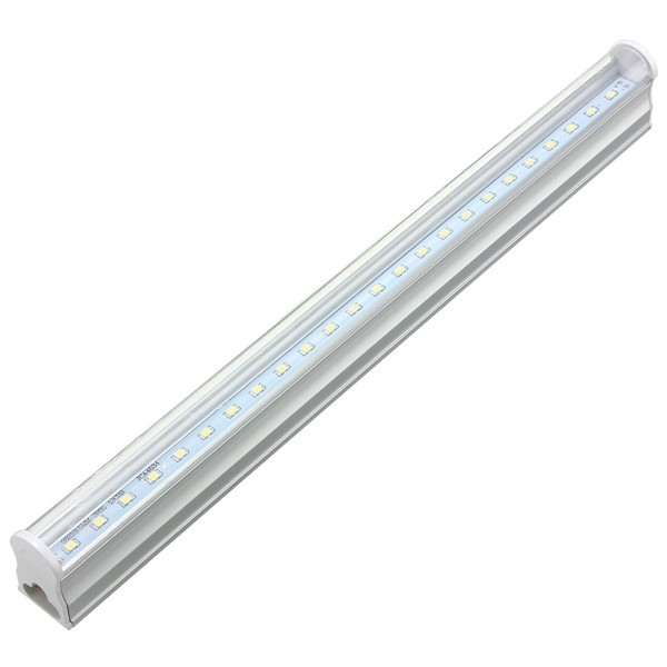 T5 30CM 4.8W 24 LED SMD 2835 Tube Lamp Fluorescent Light AC175-265V
