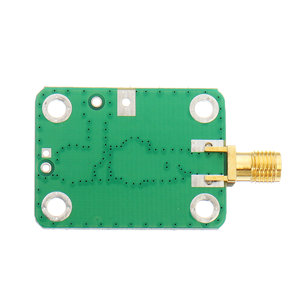 AD8362 RF Microwave True Power Log Detector Module