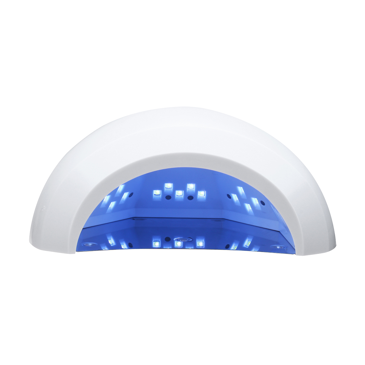 48W Nail Dryer Machine UV LED Lamp Manicure Tool