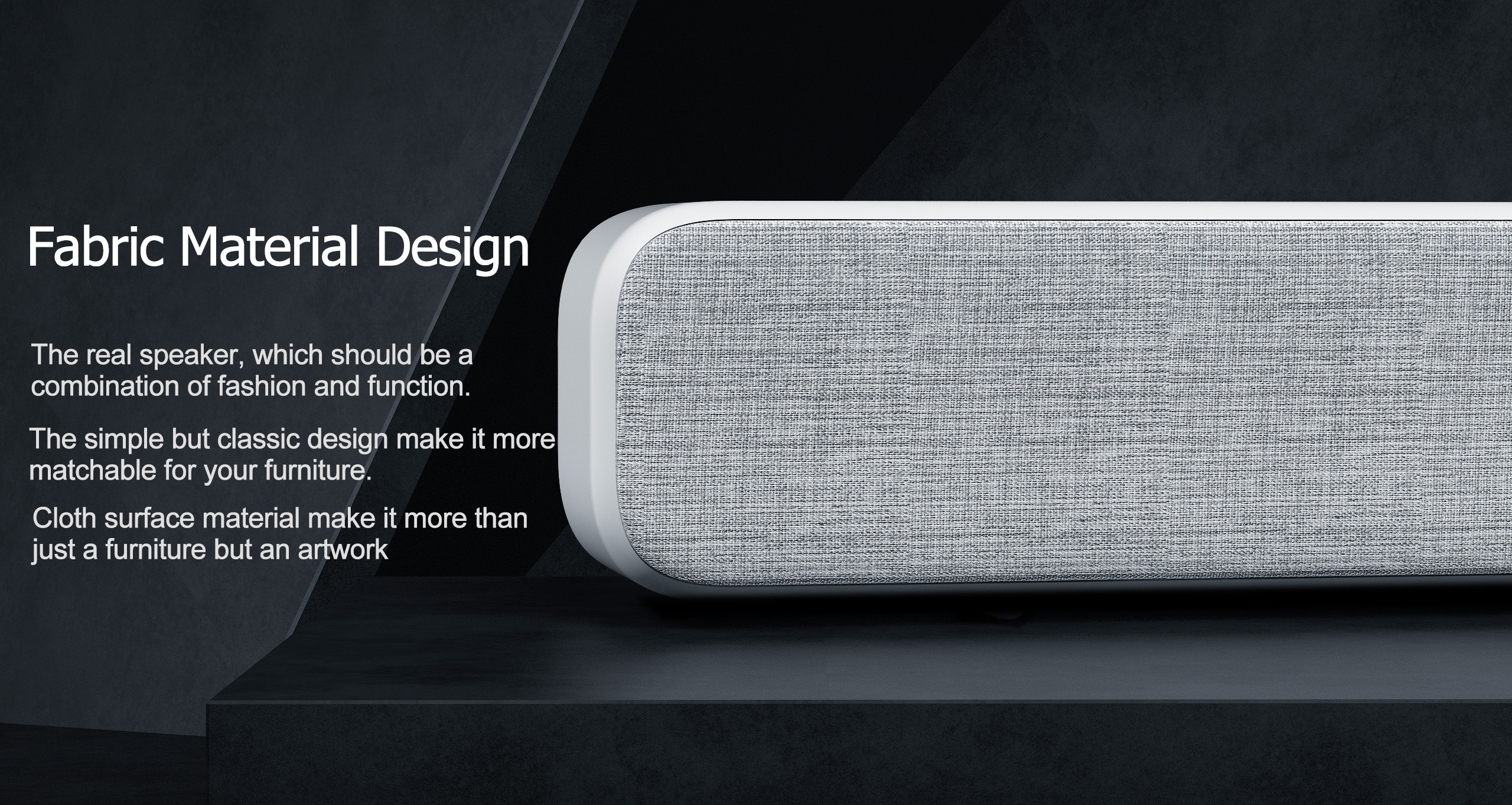 Original XIAOMI 33-inch TV Soundbar Wired and Wireless bluetooth Audio Speaker, 8 speakers, Wall Mountable, Connect with Spdif/ Line in/ Optical/ AUX