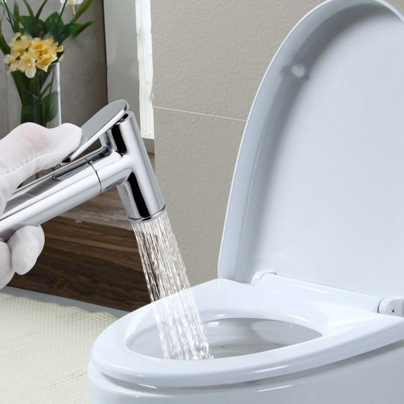 Frap F7505 Bidet Faucets Brass Bathroom Shower Tap Bidet
