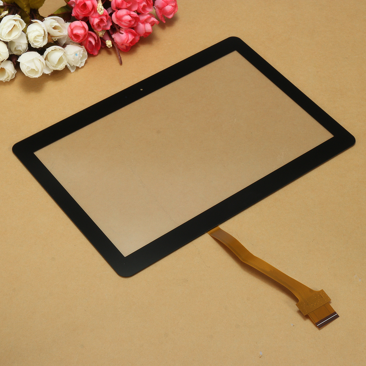 Touch Screen Replacement Digitizer Panel Repair Tool For Samsung Galaxy Tab 2 P5110 P5100