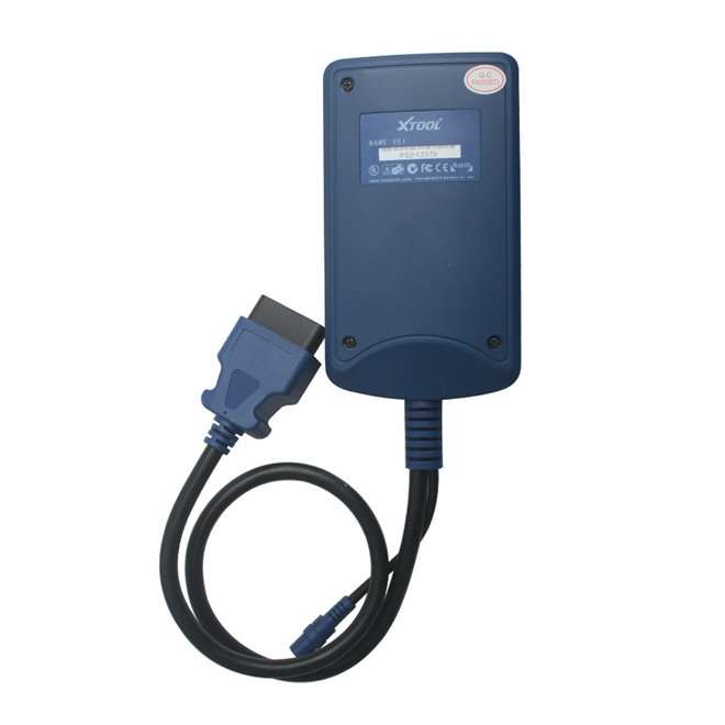 Xtool PS2 Truck Professional Diagnostic Scan Tool
