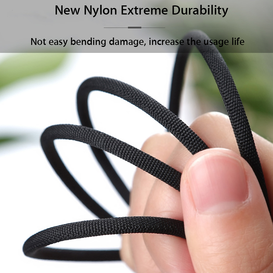Bakeey Dual 90 Degree Angle Type C Fast Charging Data Cable 2M For Oneplus 5t Xiaomi 6 Mi A1 S9