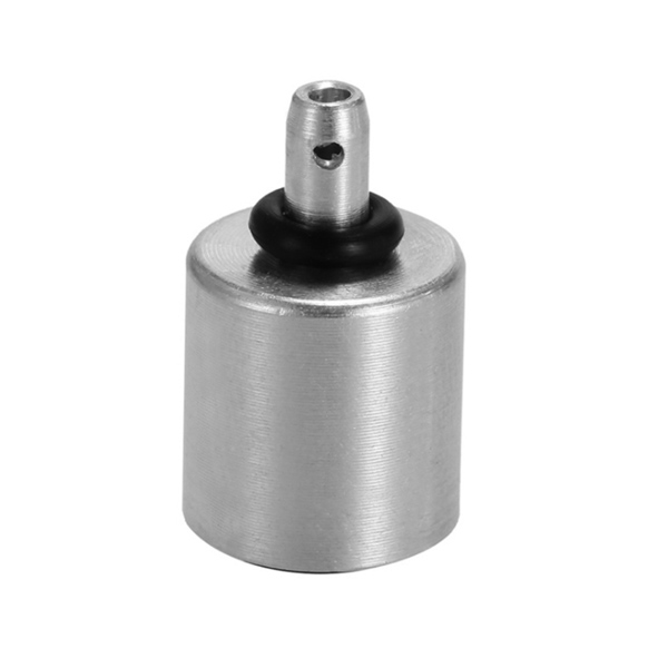 LAOTIE Gas Refill Adapter Camping Cooking Stove Flat Cylinder Tank Converter
