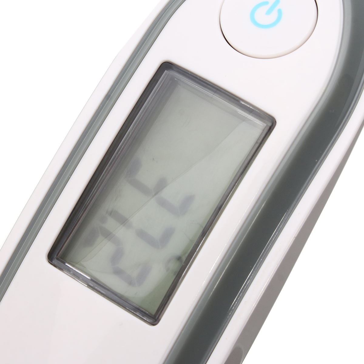Digital Baby Adult Body Thermometer Infrared IR Laser Ear & Forehead Temperature