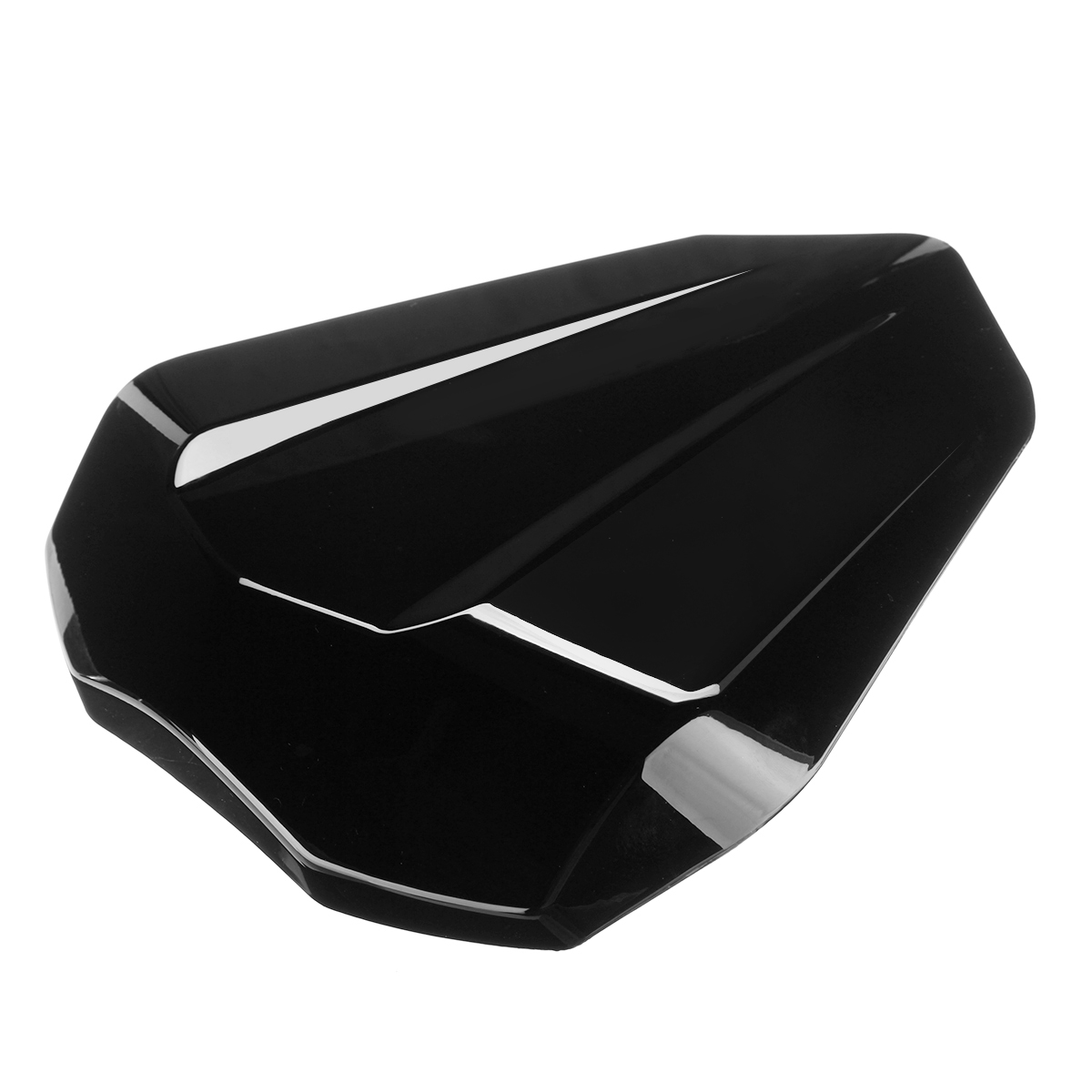 Motorcycle Rear Pillion Seat Cowl Fairing Cover For Yamaha YZF R6 2006-2007