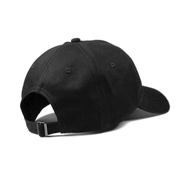 Mens Vintage Cotton V Grimace Baseball Cap Fashion Outdoor Windproof Adjustable Sports Hats
