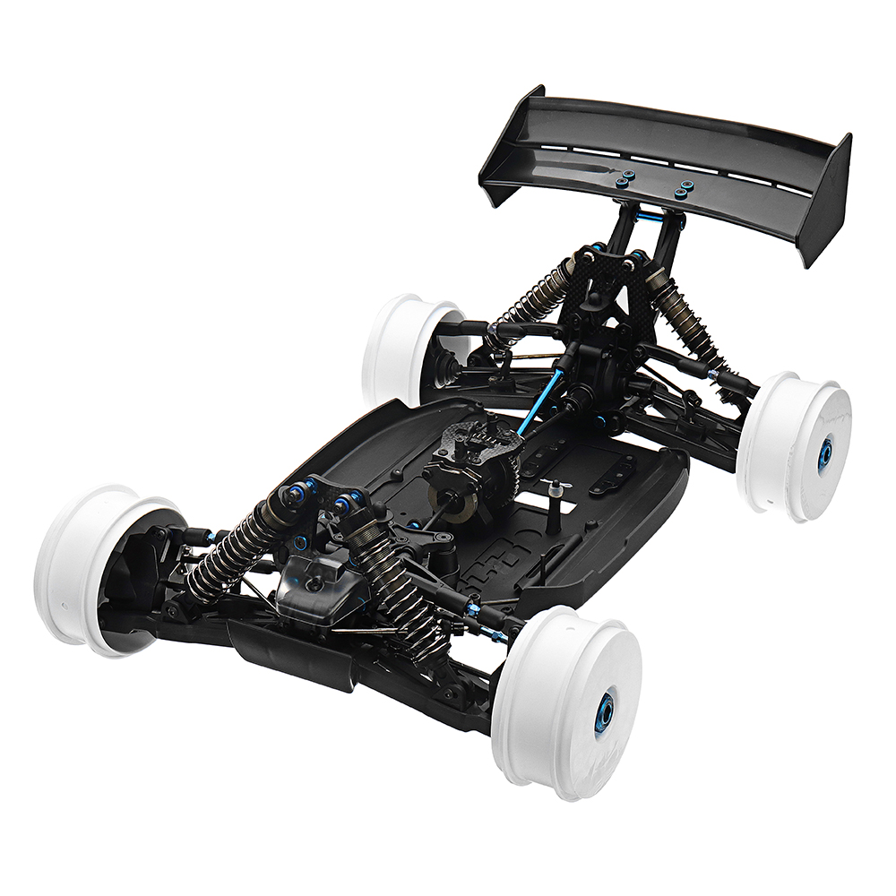 Team Associated RC8 1/8 2.4G 4WD Brushless Rc Car Kit Electric Off-Road Buggy Toys