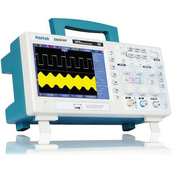 Hantek Professional Oscilloscope
