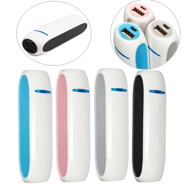 Mini Portable 1800mAh Power Bank External Battery Charger For iPhone Samsung HUAWEI