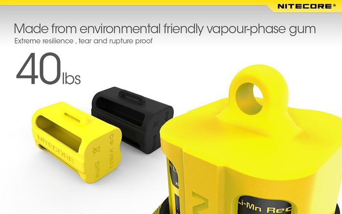 Nitecore NBM40 Multi-purpose Portable Battery Magazine