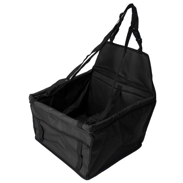 Pet Car Mats Bag Seat Booster Carrier Belt Cover Oxford Cloth Pet Travel Bag