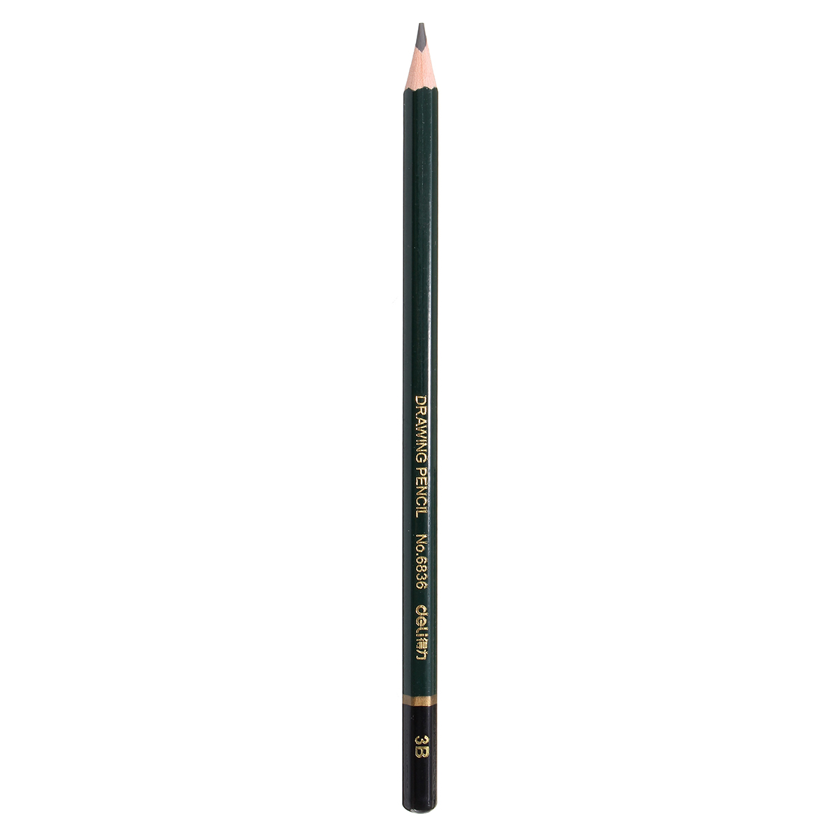 12PCS Artists Sketching Graphic Pencils for Drawing Artist