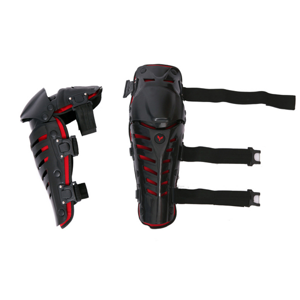 Motorcycle Sports Kneepad Motocross Racing Protective Gear For DUHAN DH-02