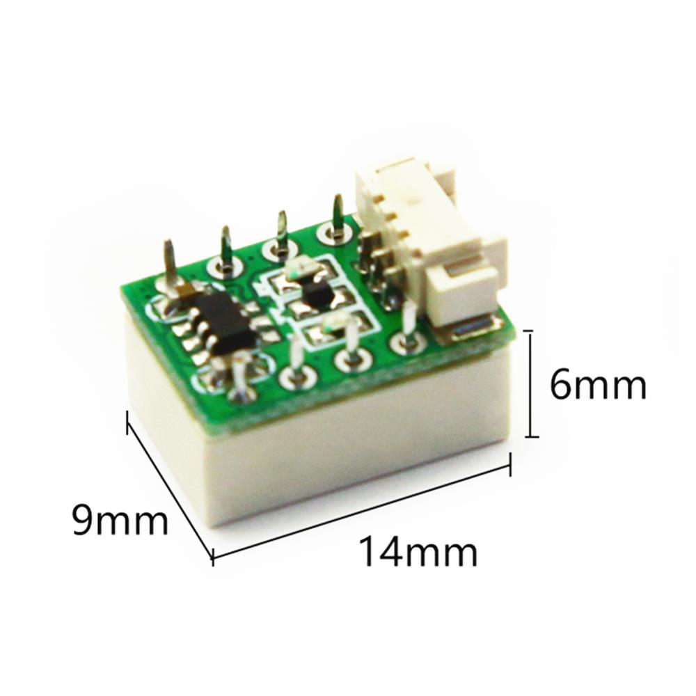Remote Control Relay PWM Switch for RC Airplane Aircraft