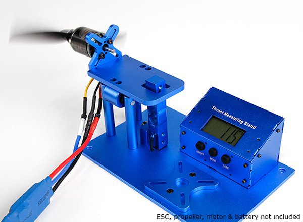 Rc Lander Outer Rotor Motor Thrust Stand Measuring Table