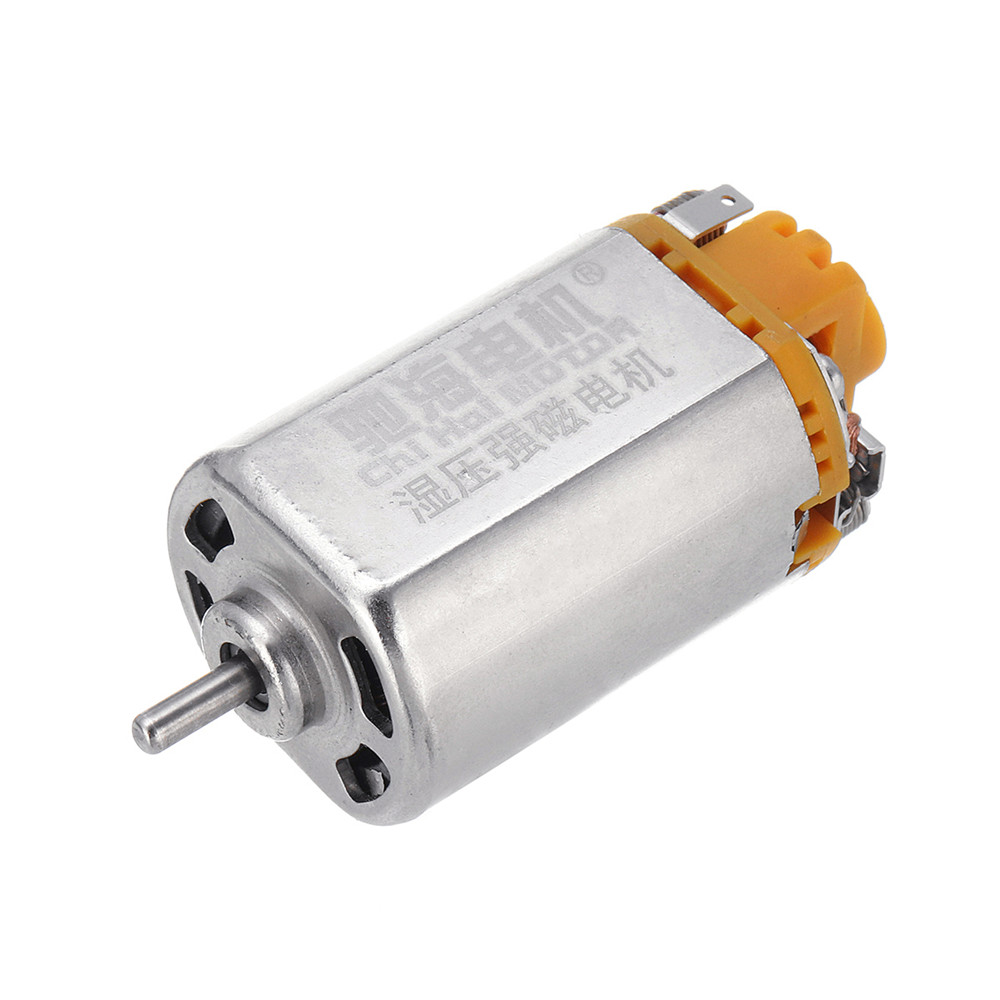 11.1V 31000rpm Gear Motor 460 Upgrade Motor For Jinming 8th Gen M4A1 Gel Ball Blastering Gun Toys