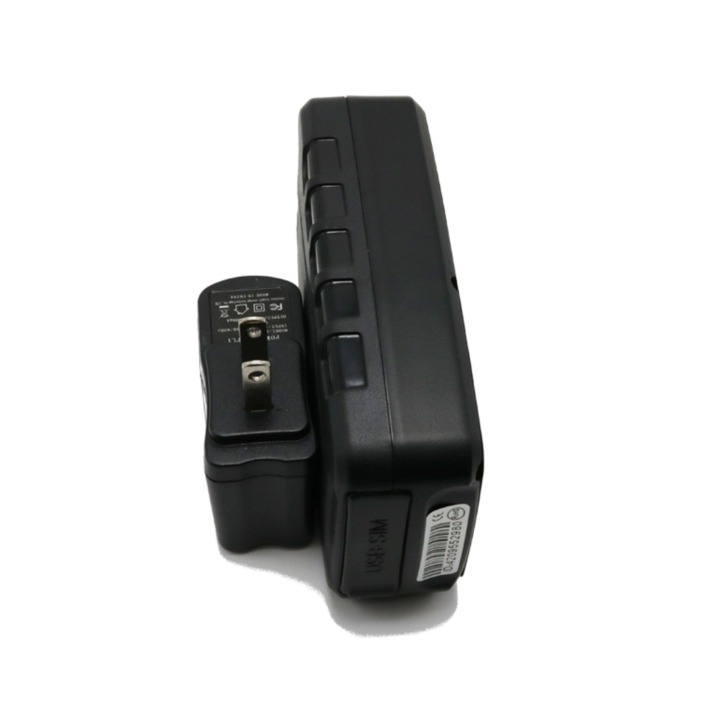 Q-209B 3G GPS Strong Magnetic Free Installation Positioner Anti-theft Alarm Gps Locator