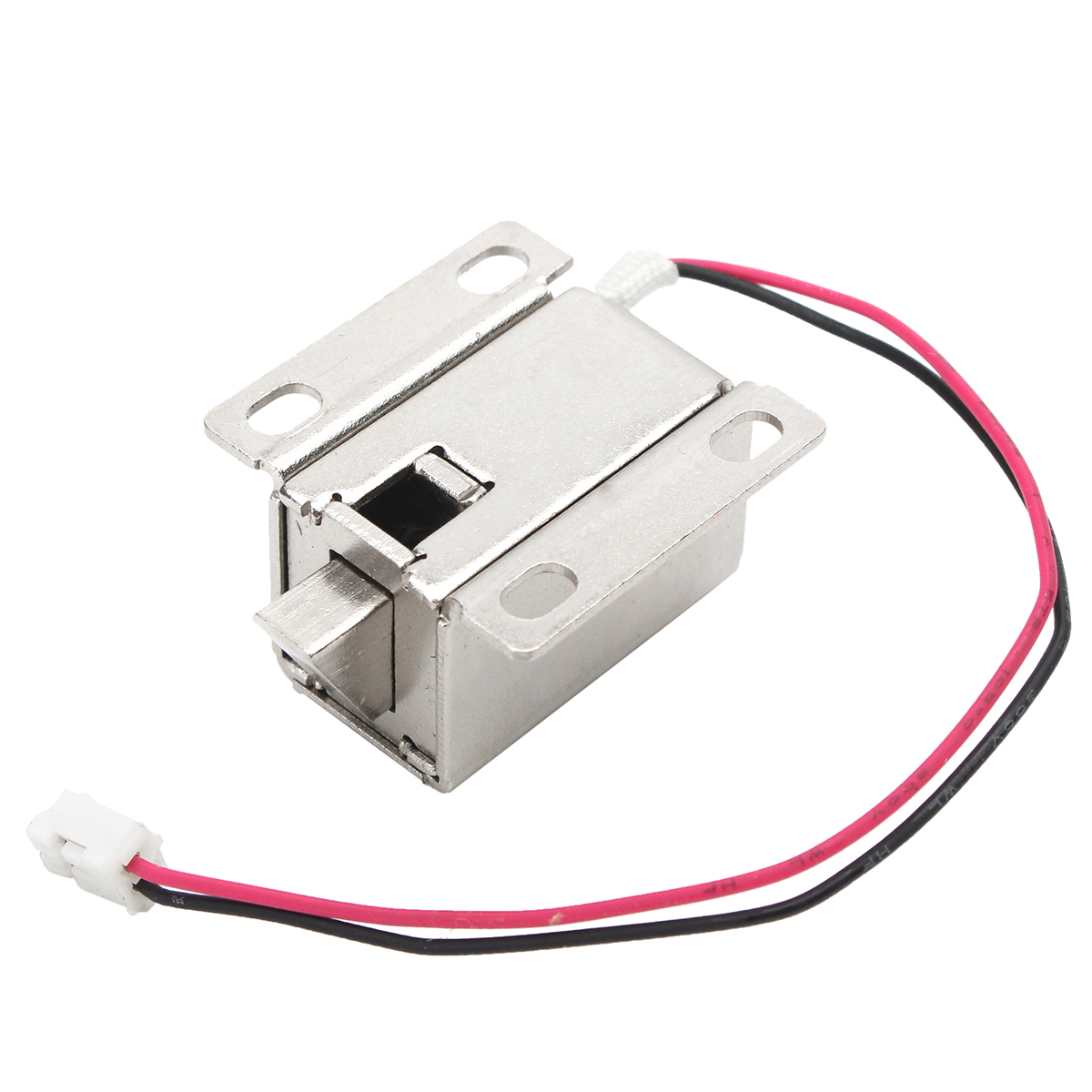 12v 034a Electronic Lock Catch Electric Release Assembly Solenoid Door