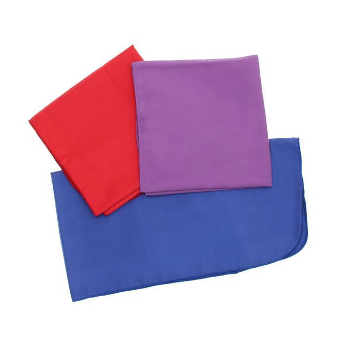 Microfiber Velvet Sport Towels Running Fitness Absorbent Quick Dry Towel