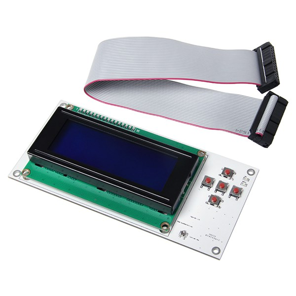 MightyBoard LCD 2004 Controller Module Board For 3D Printer