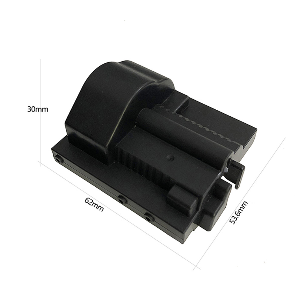 Fayee FY001 FY001B 1/16 2.4G 4WD Rc Car Parts Power Gear Box Cover - Photo: 2