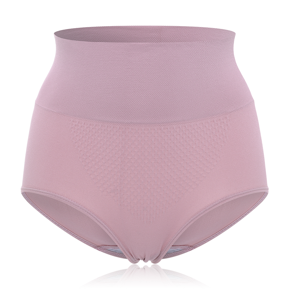 Comfy Cotton Breathable Waist Trainer Panties