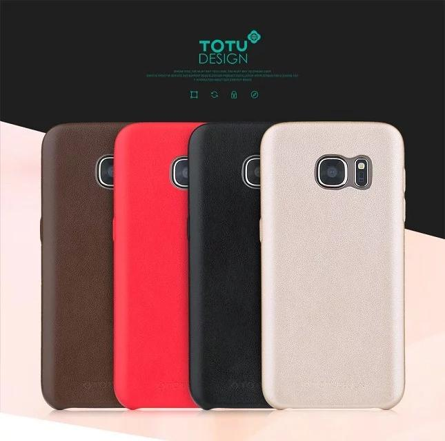TOTU Design Case Colorful Skin Series Cover with Retail Package For Samsung Galaxy S7