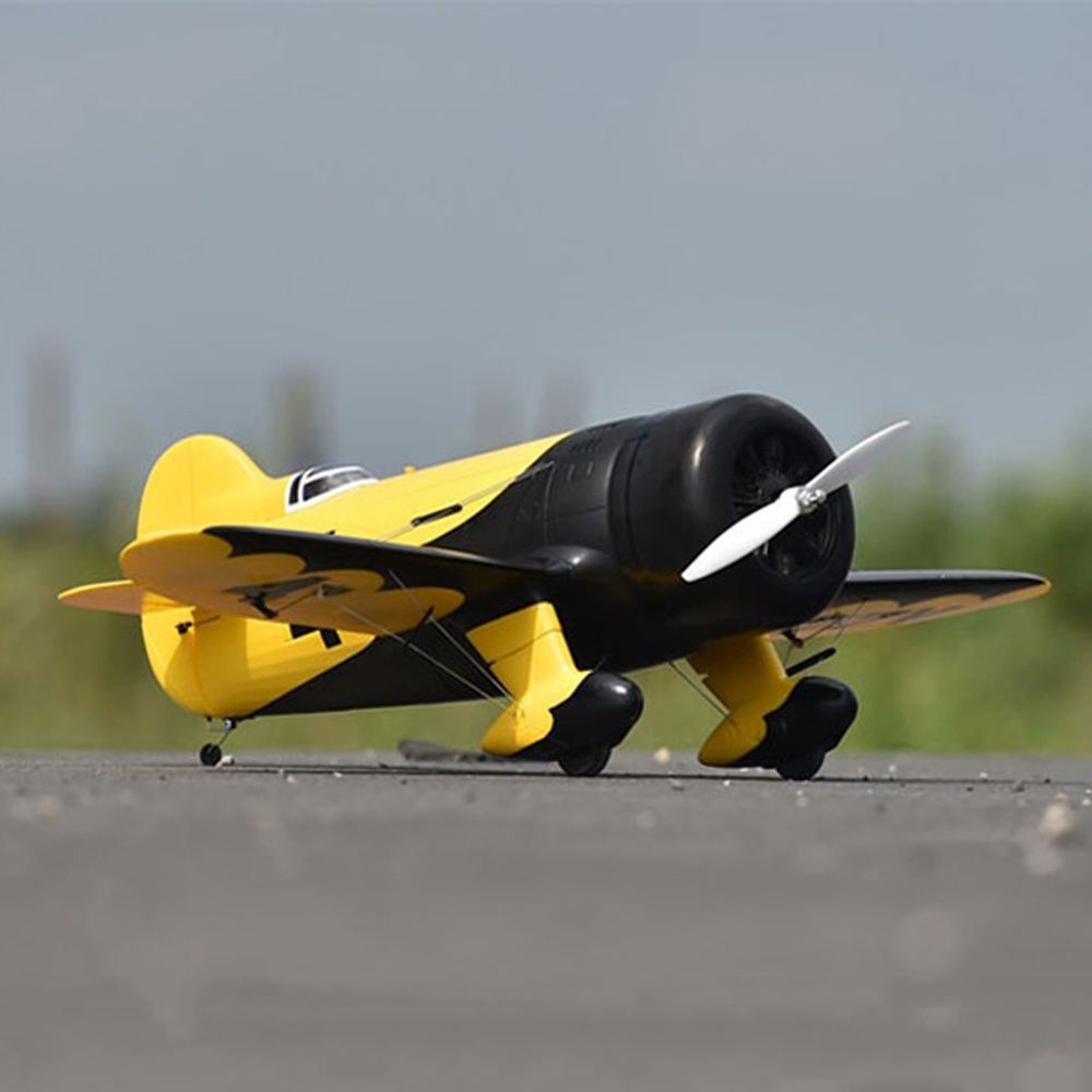 GEE BEE 980mm Wingspan EPO Sport/ Scale Racers RC Airplane PNP